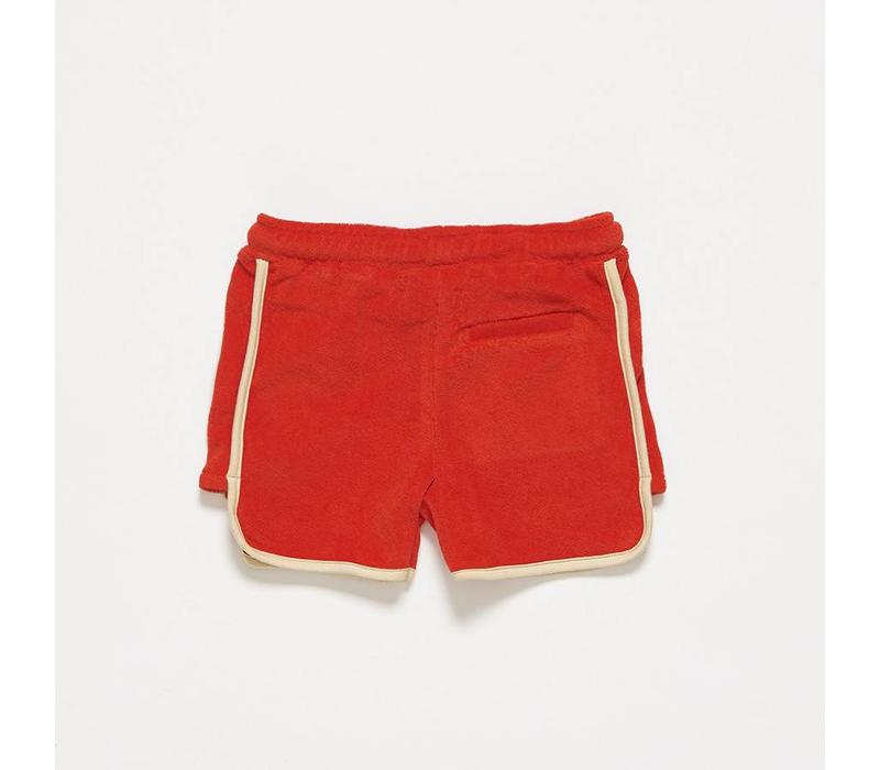 Repose AMS sporty short imagination red