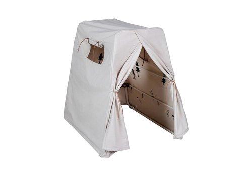 BudtzBendix TOWERtent Cloth ( EX. FRAME )