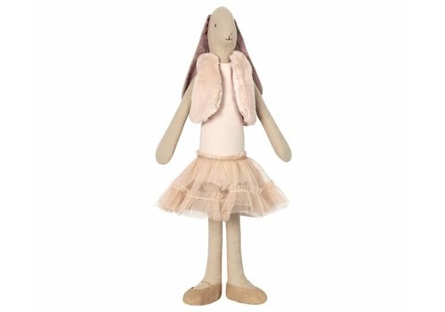 Maileg Maileg Medium light bunny - Dance Princess