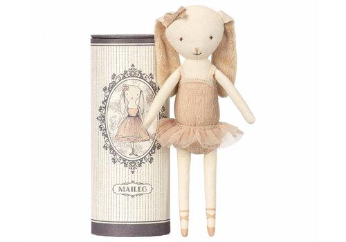 Maileg Maileg Dancing Ballerina Bunny in tube