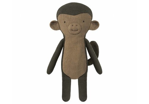 Maileg Maileg Noah's Friends Monkey Mini