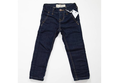 I Dig Denim I Dig Denim - Jeans - Soho-raw-Dark-Blue