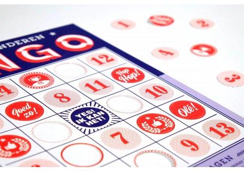 Stratier Bingo kaarten- Stratier