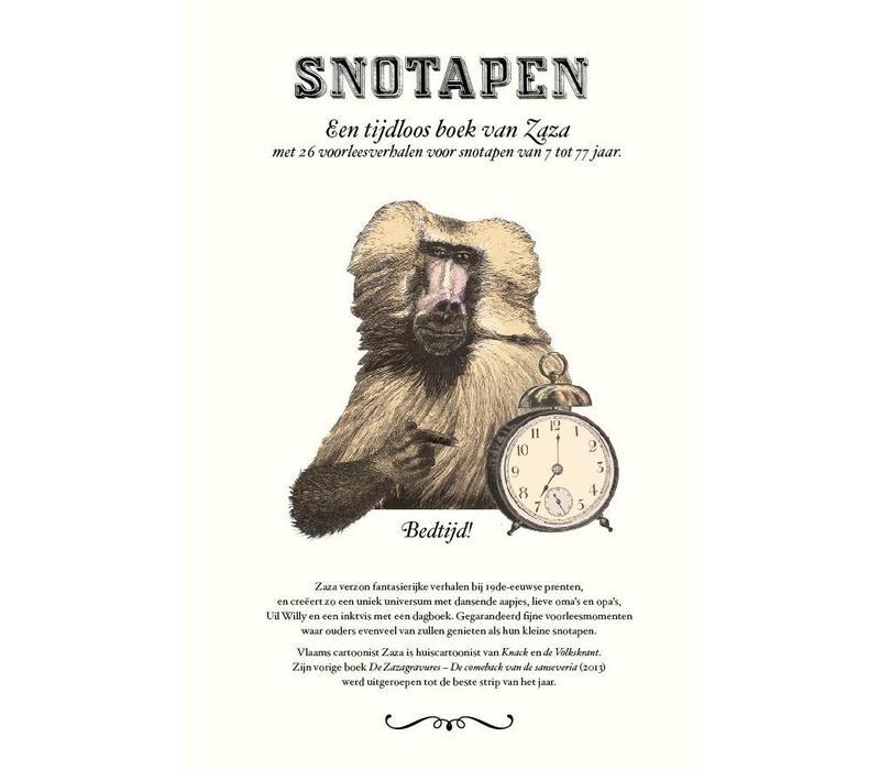 Snotapen- STRATIER