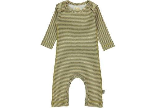 Kidscase Kidscase - Perrie Organic NB Suit