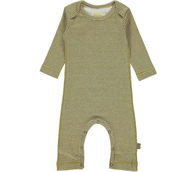 Kidscase - Perrie Organic NB Suit