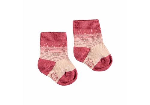 Kidscase Kidscase NB organic winter socks