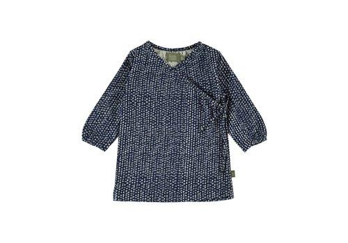 Kidscase Kidscase Hazel dress blue baby