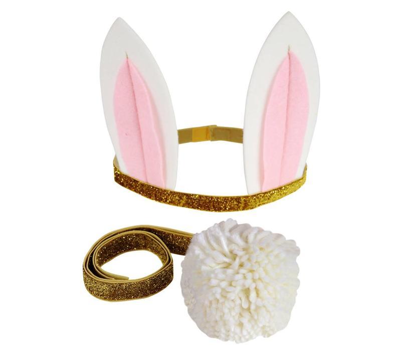 Meri Meri Bunny dress up kit