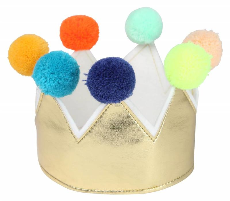 Meri Meri Dress up crown