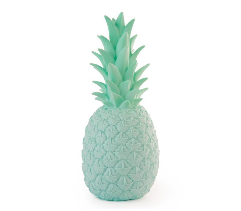 Ananas lamp - Mint - Goodnight light Pineapple