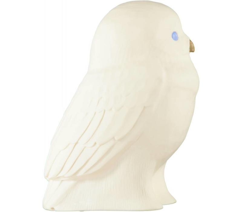 Goodnight light - Uil/ Owl - blue eyes