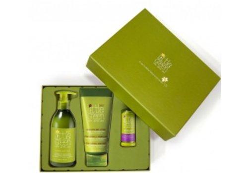 Little Green Little Green Baby gift set Balm Box