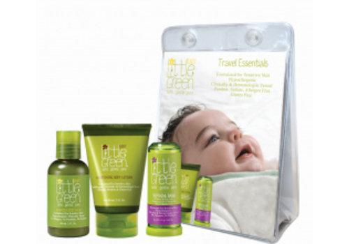Little Green Copy of Little Green Baby gift set Balm Box