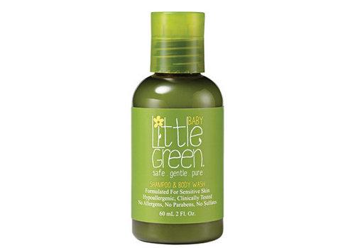Little Green Little Green Baby Shampoo & Body Wash