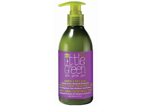 Little Green Little Green Kids Shampoo & Body Wash