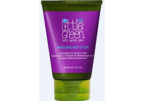Little Green Little Green Kids Nourishing Body Lotion