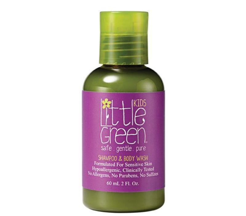 Little Green Kids Shampoo & Body Wash