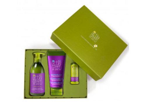 Little Green Little Green Kids Gift set Balm Box