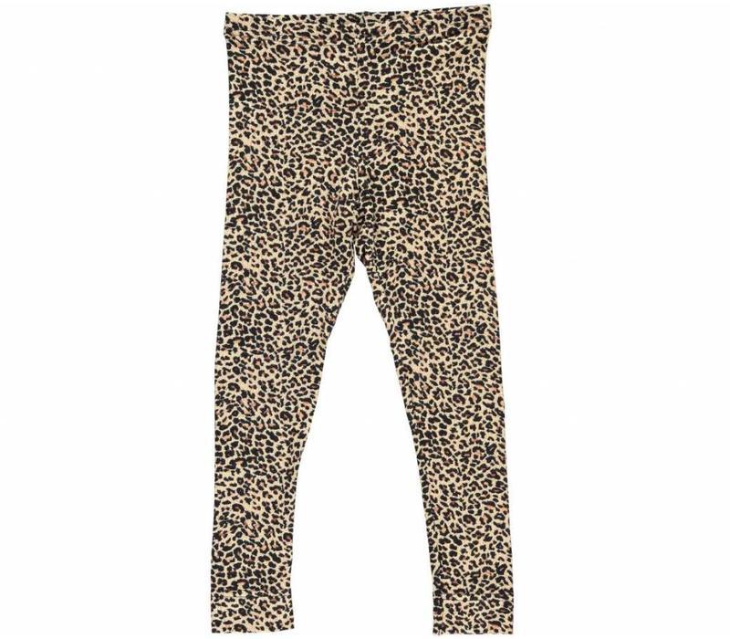 MarMar Copenhagen Leopard Pants / Leg