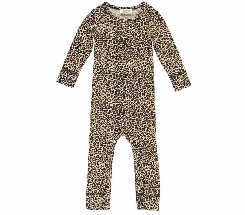 MarMar Copenhagen Leopard suit