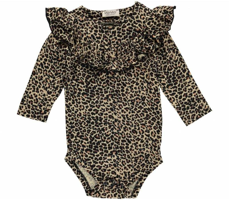 MarMar Copenhagen Leopard Bibi Body