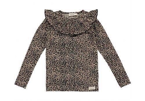 MarMar Copenhagen MarMar Copenhagen Leopard Tessie Shirt