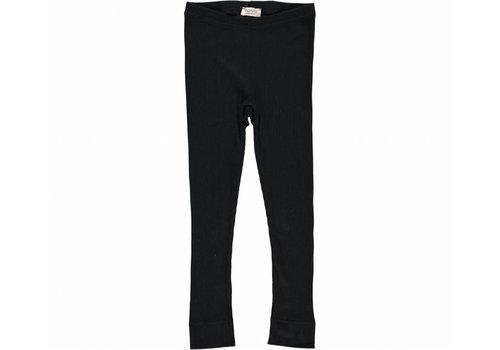 MarMar Copenhagen MarMar Copenhagen Black Pants / Leg