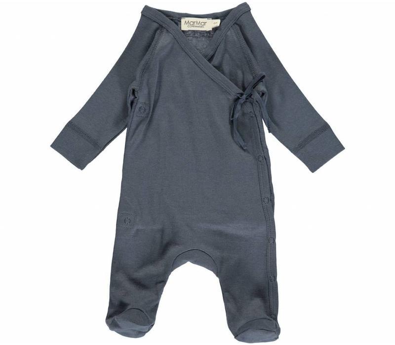 MarMar Copenhagen New Born Suit Blue Rubetta