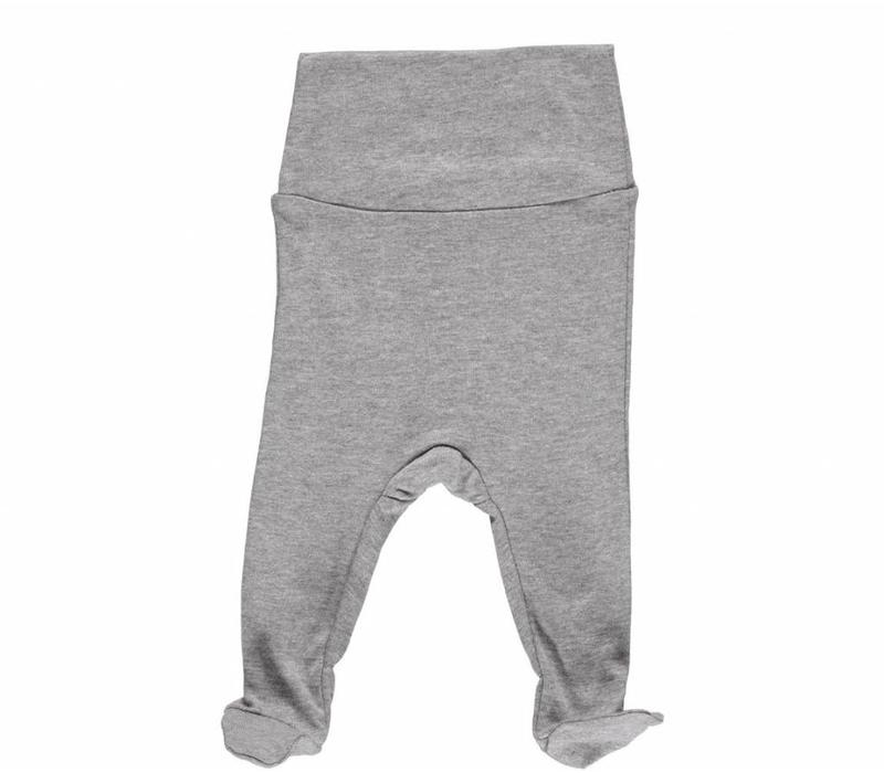 MarMar Copenhagen New Born Pants Grey Pixa
