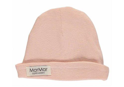 MarMar Copenhagen MarMar Copenhagen New Born Hat Rose Aiko