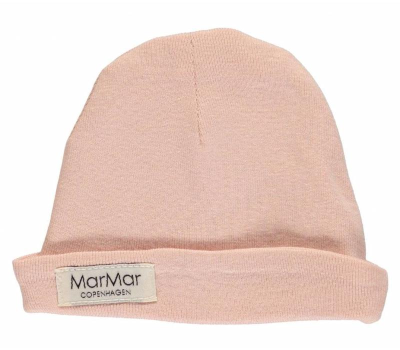 MarMar Copenhagen New Born Hat Rose Aiko