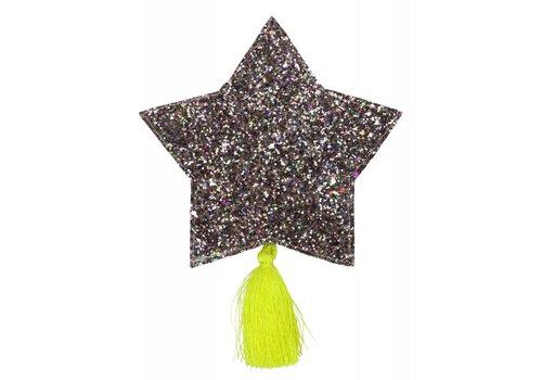 Meri Meri Meri Meri Glitter Star Purse