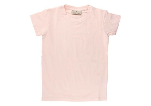 Nordic Label Nordic Label Basic SS Pale Rose
