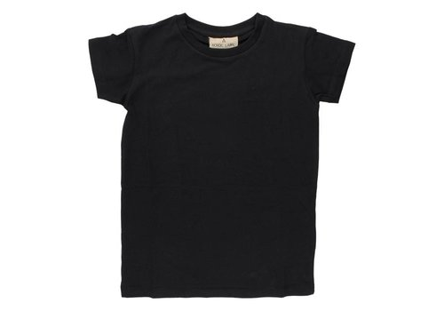 Nordic Label Nordic Label Basic SS Black