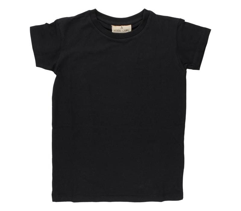 Nordic Label Basic SS Black