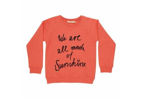 Soft Gallery Soft Gallery sweater Sunshine