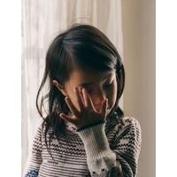Kidscase girls sweater Sidney