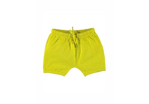 Kidscase Kidscase-baby-shorts-yellow