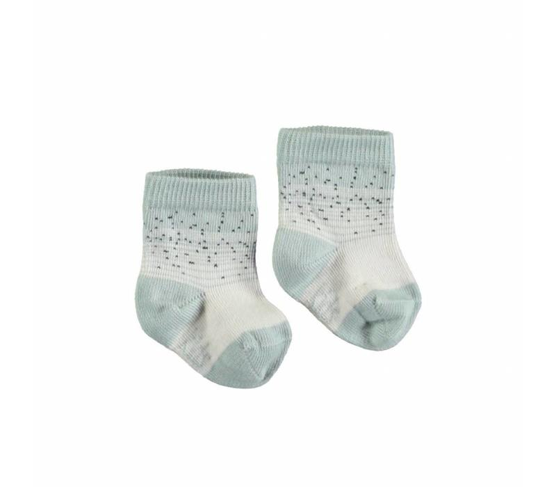 Kidscase NB organic winter socks