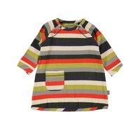 Kidscase Dress stripe