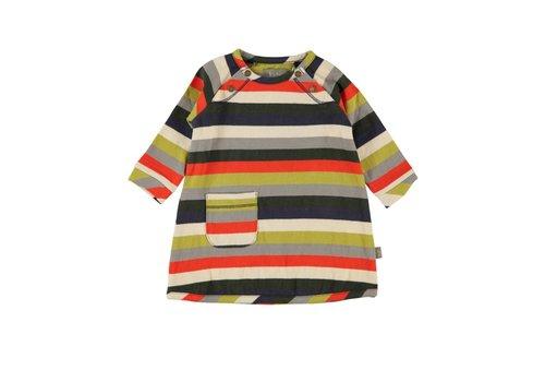Kidscase Kidscase Dress stripe