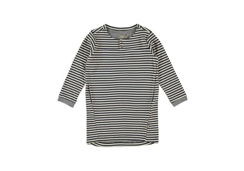 Kidscase Kidscase Dress Blue Stripe Kids