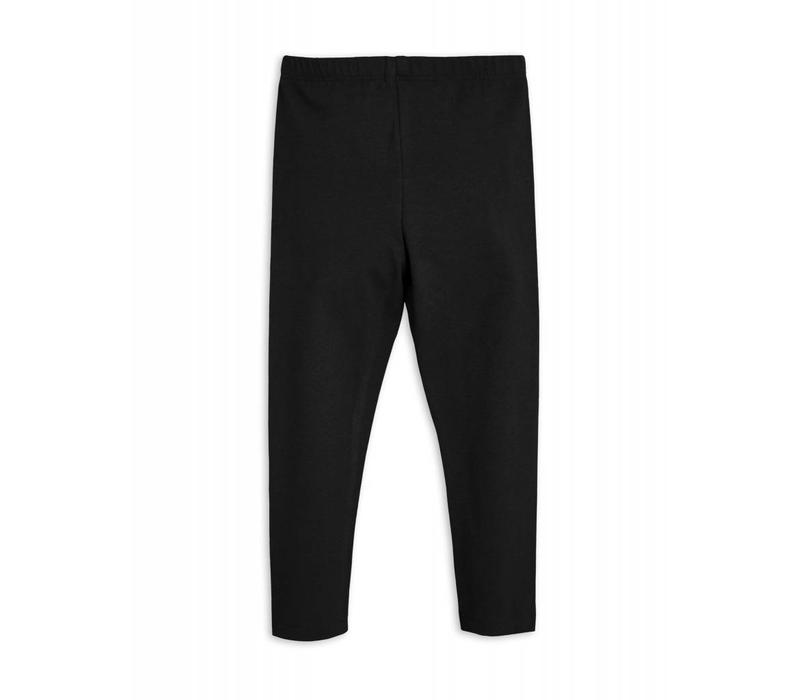 Mini Rodini basic legging black
