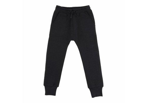 Soft Gallery Soft Gallery Pants black rib