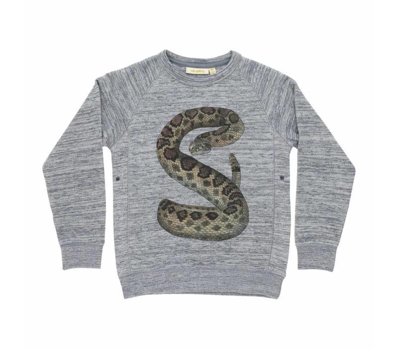 Soft Gallery sweater Snake