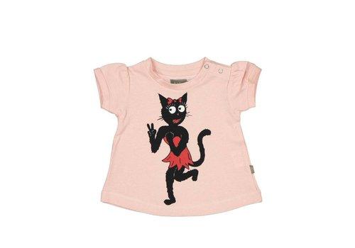 Kidscase Kidscase Bobby-t-shirt Girls Pink