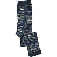 Kidscase snow legging dark blue