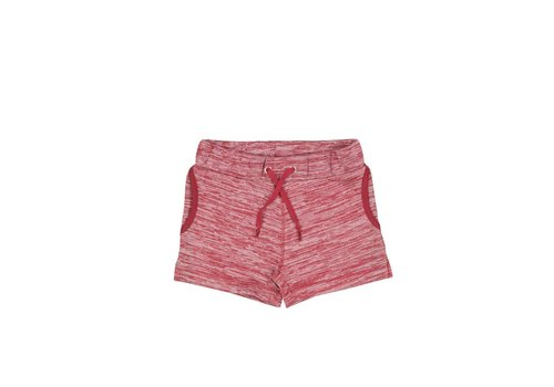 Kidscase Kidscase hotpants Red