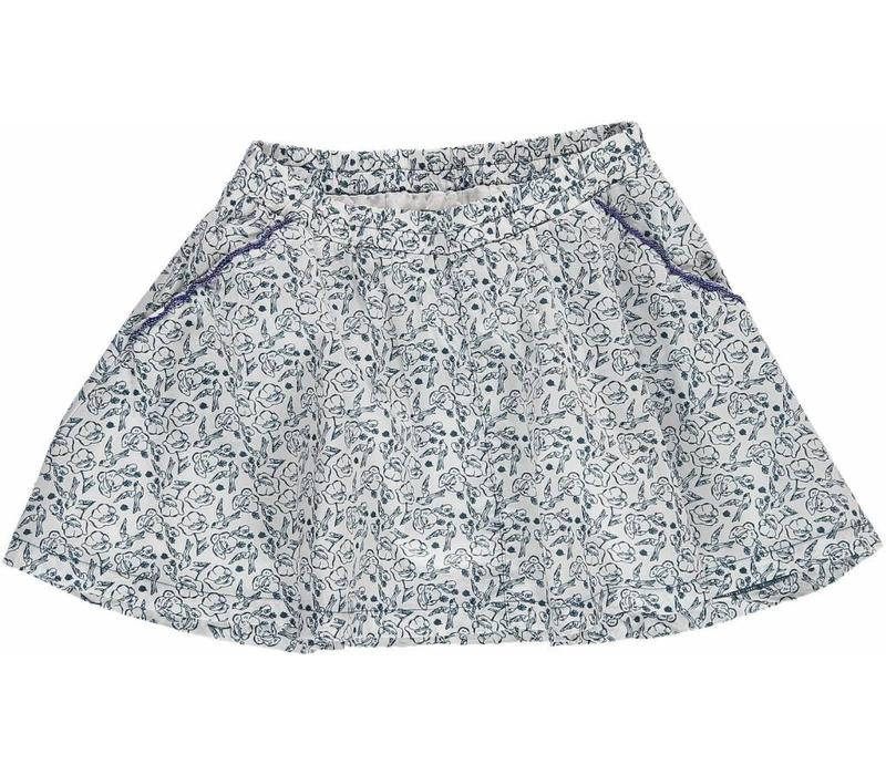 Kidscase Bird skirt